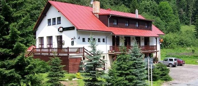 Hotel Zdobnice
