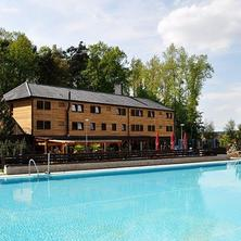Sporthotel BARBORKA s.r.o. Hluboká nad Vltavou