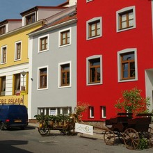 Hotel Galant Mikulov 1133623945