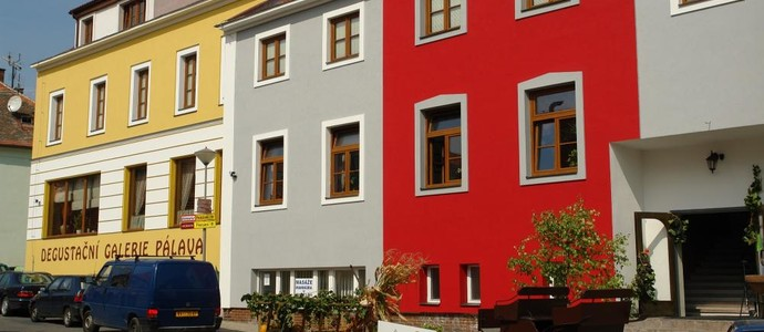 Hotel Galant Mikulov 1142623671