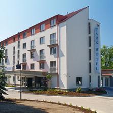 PARKHOTEL HLUBOKÁ NAD VLTAVOU-Hluboká nad Vltavou-pobyt-Zimní pohádka