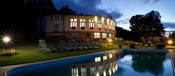 ERMI HOTEL Jince 1123888746