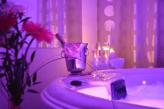 ERMI HOTEL-Jince-pobyt-Romantický víkend
