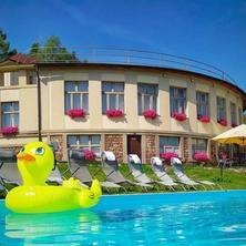ERMI HOTEL-Jince-pobyt-Letní pobyt v BRDECH
