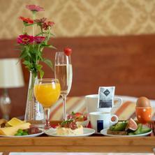 ERMI HOTEL-Jince-pobyt-Romantický pobyt