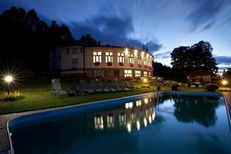 Relax pobyt v týdnu-ERMI HOTEL