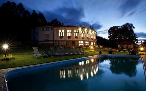 Relax pobyt v týdnu-ERMI HOTEL 1153953943