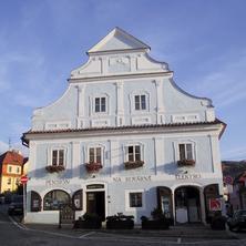 Pension NA KOVÁRNĚ Český Krumlov