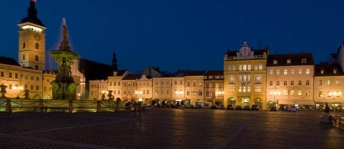 GRANDHOTEL ZVON České Budějovice 1136195659