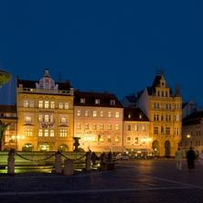 GRANDHOTEL ZVON České Budějovice