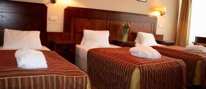 Hotel Majestic Plaza Praha 1133624495