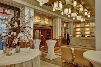 Hotel Majestic Plaza Praha 33499408