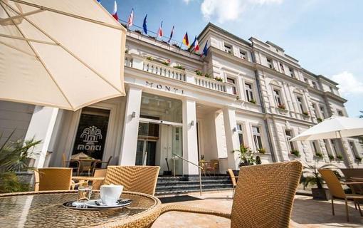 MONTI SPA HOTEL 1157558655