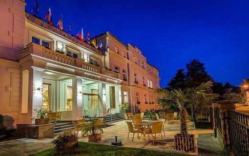 MONTI SPA HOTEL 1157558659