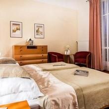 MONTI SPA HOTEL Františkovy Lázně 1143113735