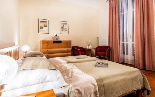 Rekondiční pobyt po Covidu-19-MONTI SPA HOTEL 1155007703