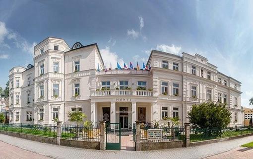 MONTI SPA HOTEL