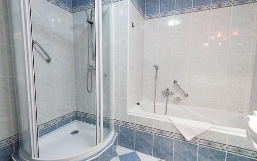 MONTI SPA HOTEL 1157558631