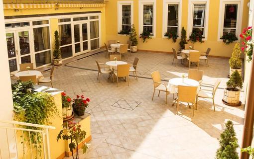 MONTI SPA HOTEL 1157558653