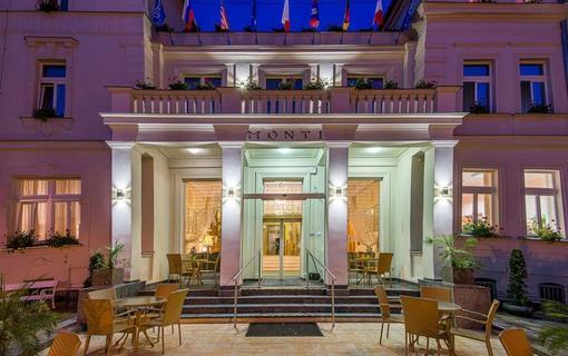 MONTI SPA HOTEL 1157558657