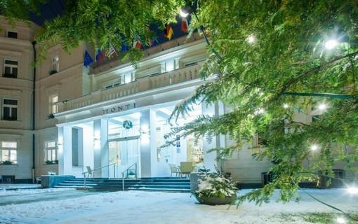 Silvestr v Monti Spa-MONTI SPA HOTEL 1156729581