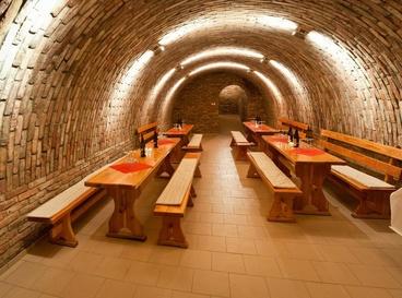 Vinařský pobyt v Hotelu Apollon ve Valticích (2 noci)