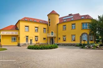 Valtice-Hotel APOLLON