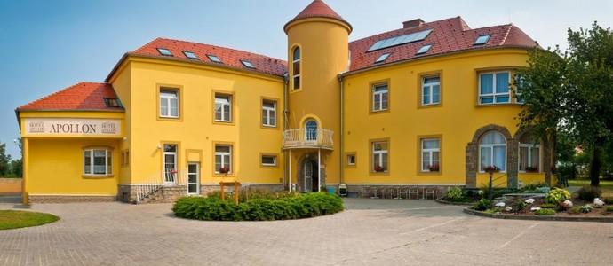 Hotel APOLLON Valtice