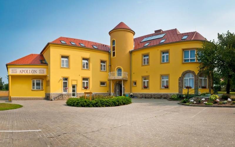 Hotel APOLLON 1