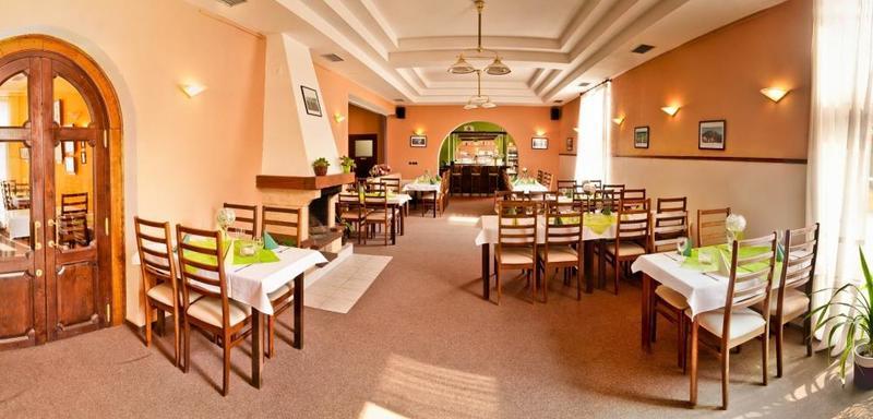 Hotel APOLLON 14