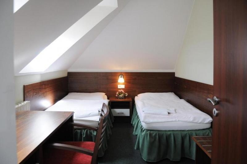 Hotel APOLLON 6