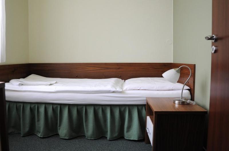 Hotel APOLLON 9