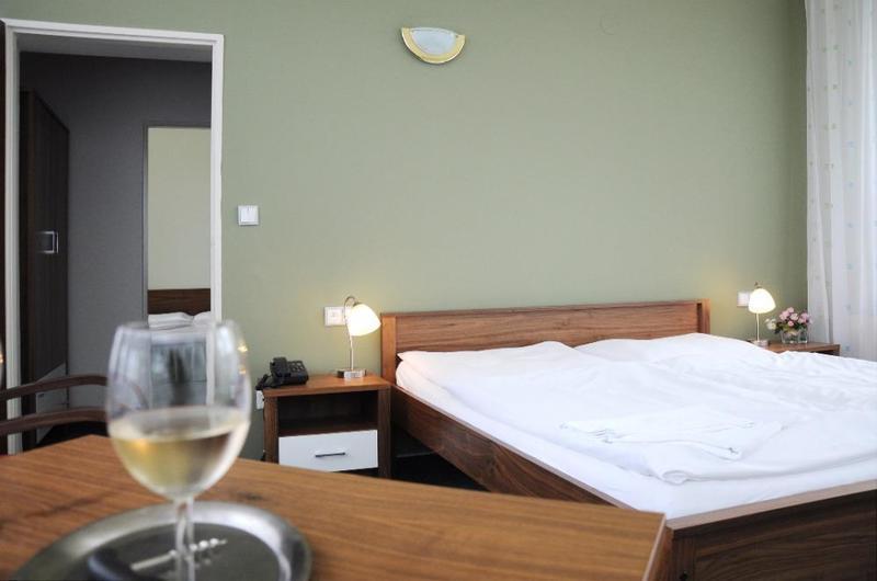 Hotel APOLLON 10
