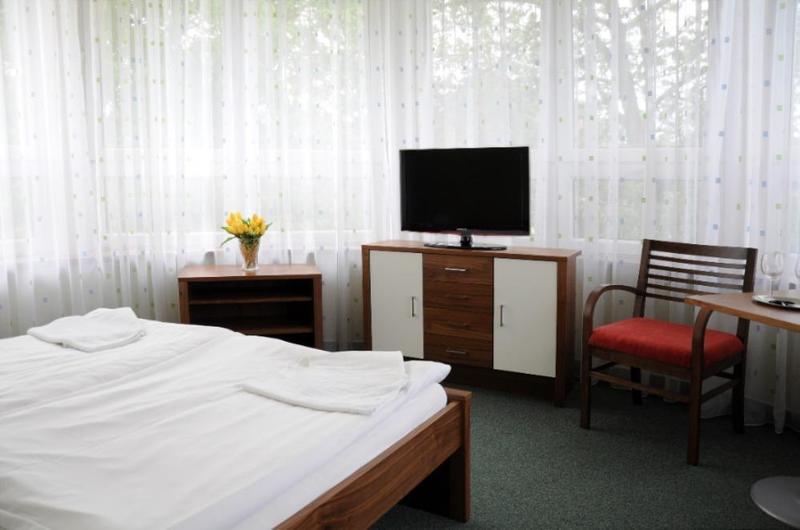 Hotel APOLLON 8