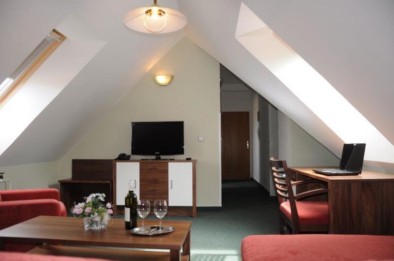 Hotel APOLLON 3