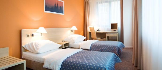 Hotel Ehrlich Praha 1123495610