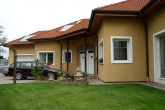 Pension Rozkoš Praha 33500116