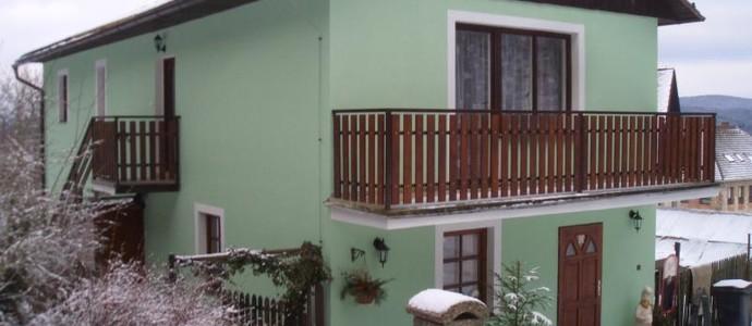 Penzion a hospůdka u Štěpánků Trpišovice 1133624773