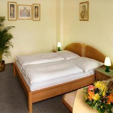 Lesní hotel Peršlák Nová Bystřice 37031734