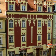 Hotel Hormeda Praha