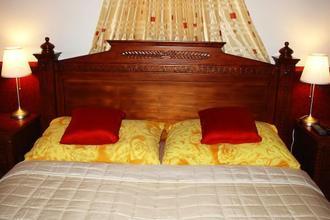 Hotel Hormeda Praha 33500436