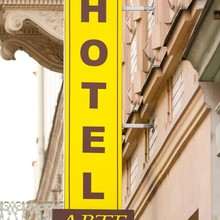 Hotel Arte Brno 1133624909