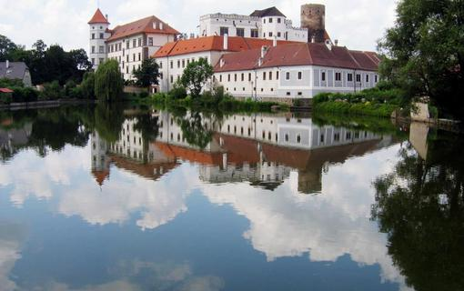 Hotel Concertino Zlatá Husa 1155007959