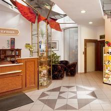 Hotel Concertino Zlatá Husa Jindřichův Hradec 36709040