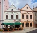 TOP RELAXACE v jižních Čechách - 21 %