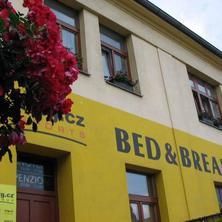 BED & BREAKFAST penzion Brno
