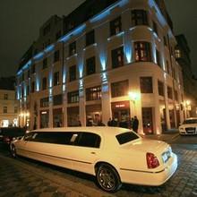 Buddha-Bar Hotel Prague Praha 1136983793