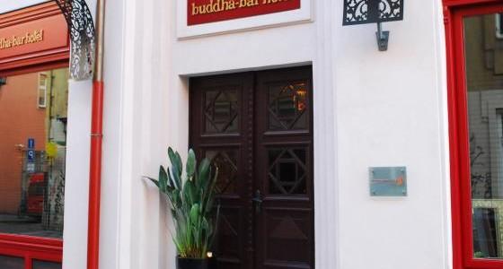 Buddha-Bar Hotel Prague Praha