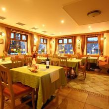 Wellness hotel Zlatá Lípa Děčín 50884594
