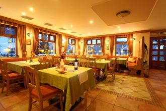 Wellness hotel Zlatá Lípa Děčín 51178836